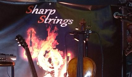 Sharp Strings Acoustic Duo 1