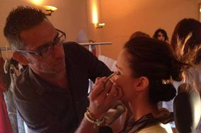 Salvo Bartolone Make-up Artist