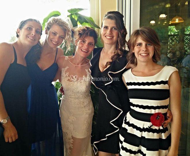 Makeup da Sposa & Eventi