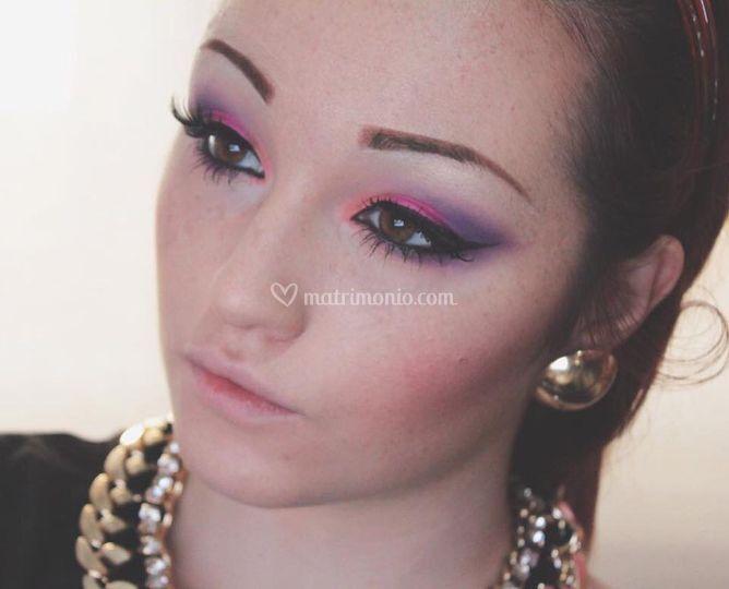 Makeup Beauty & Moda
