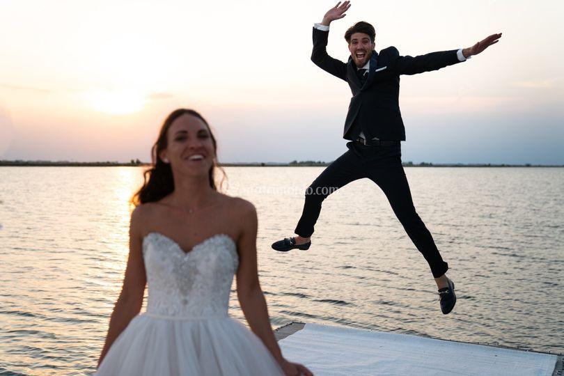 Matrimonio albarella