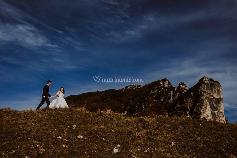 Matrimonio-Vicenza-montagna
