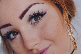 Carlotta Campolmi Makeup Artist