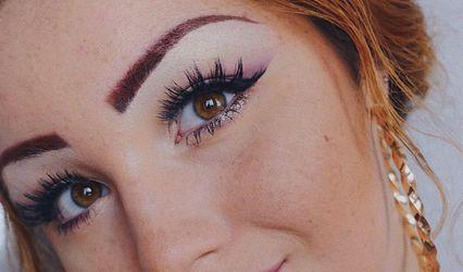 Carlotta Campolmi Makeup Artist 1