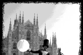 Donato Barbaro trampoliere