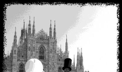 Donato Barbaro trampoliere 1