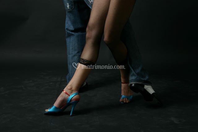 Posa gambe