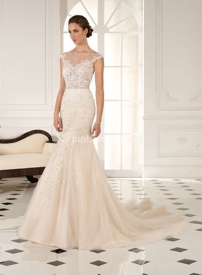 Collezione alta moda sposa2019