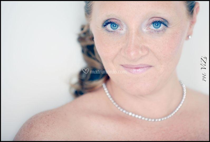Preparazione sposa/Senigallia