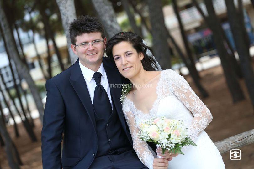 Wedding Claudia e Vincenzo
