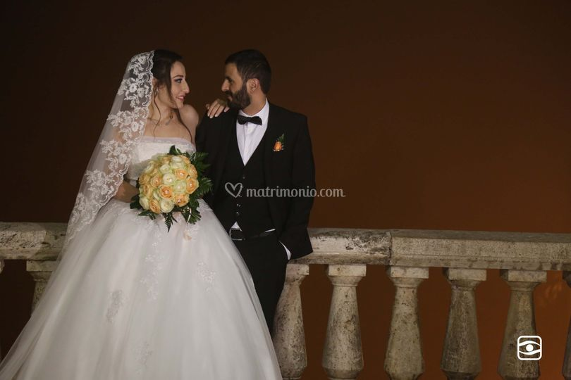 Wedding Meriana e Alessandro