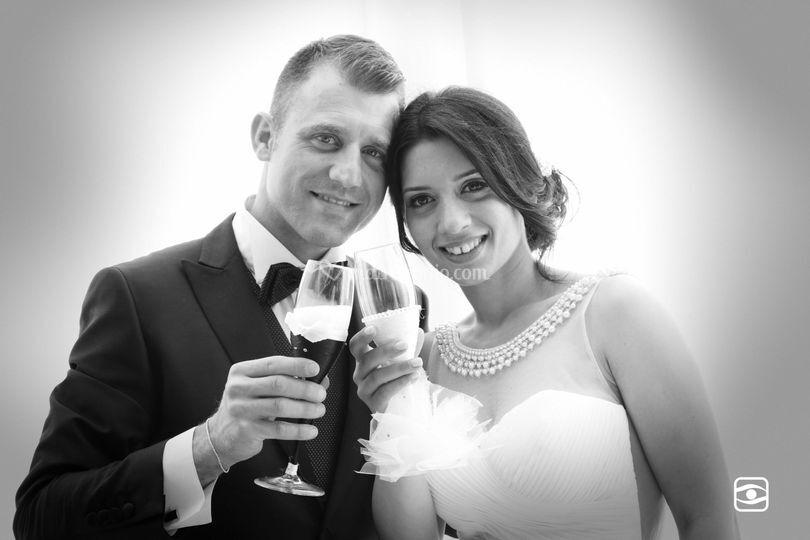 Wedding Sara e Alessandro