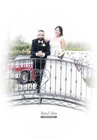 Manuel e Ilaria