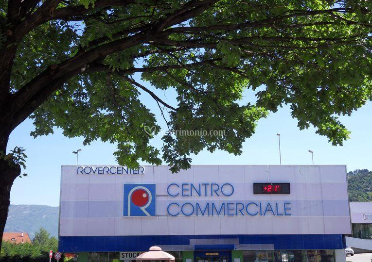 Centro Commerciale Rovercenter