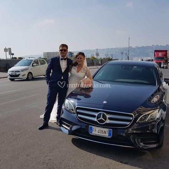 Mercedes Classe E (new)