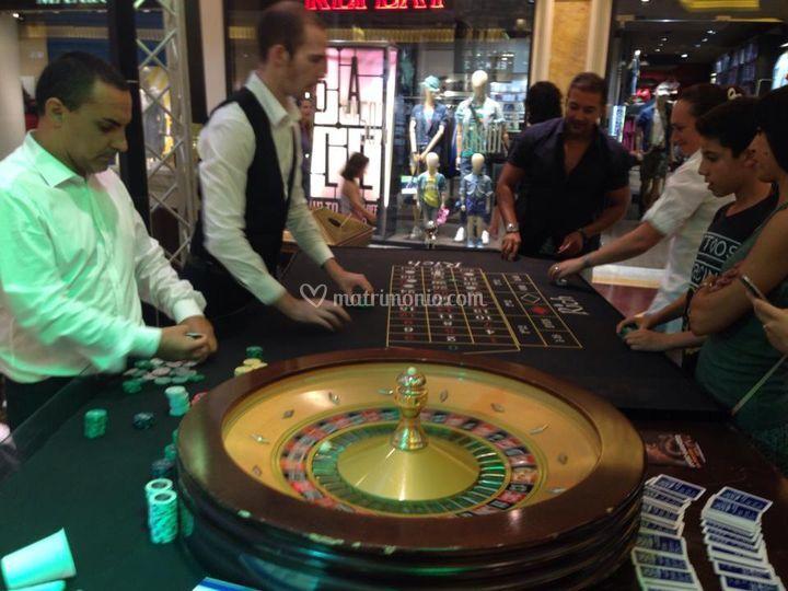 Casino show