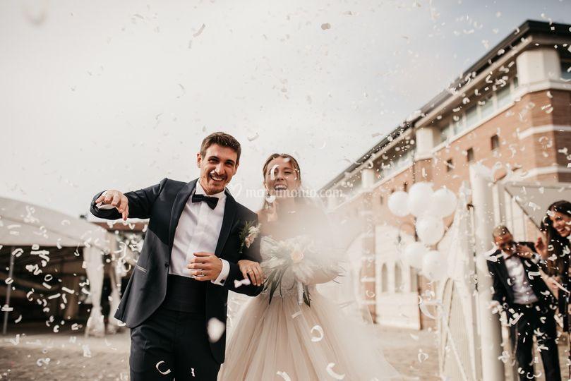Matrimonio a Cesenatico