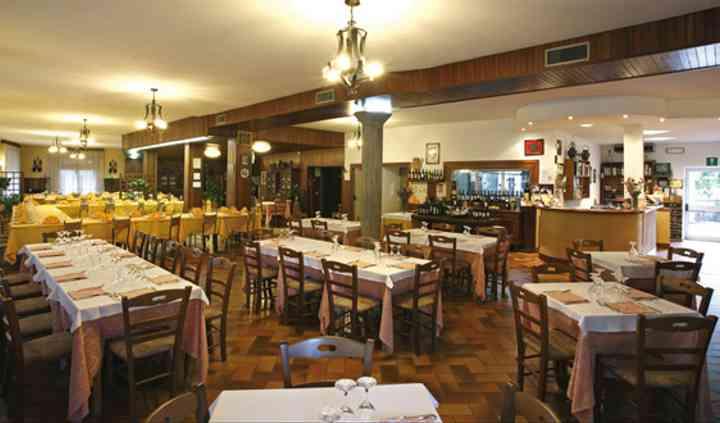 Hotel Ristorante Portole