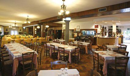 Hotel Ristorante Portole 1
