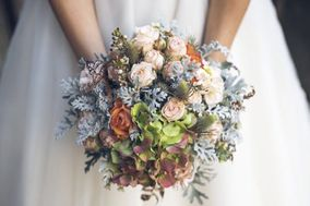 Ci Vuole Un Fiore - Flower&Wedding