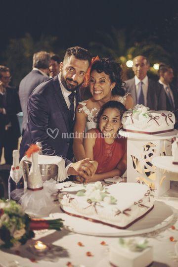 Wedding Day Danilo e Roberta