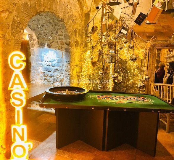 Casino al catello