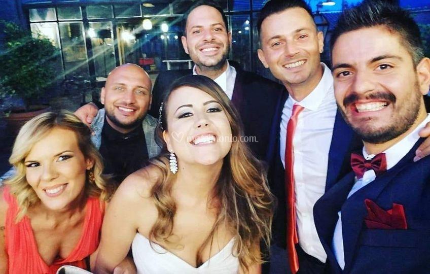 Matrimonio Rob&Nau 2019