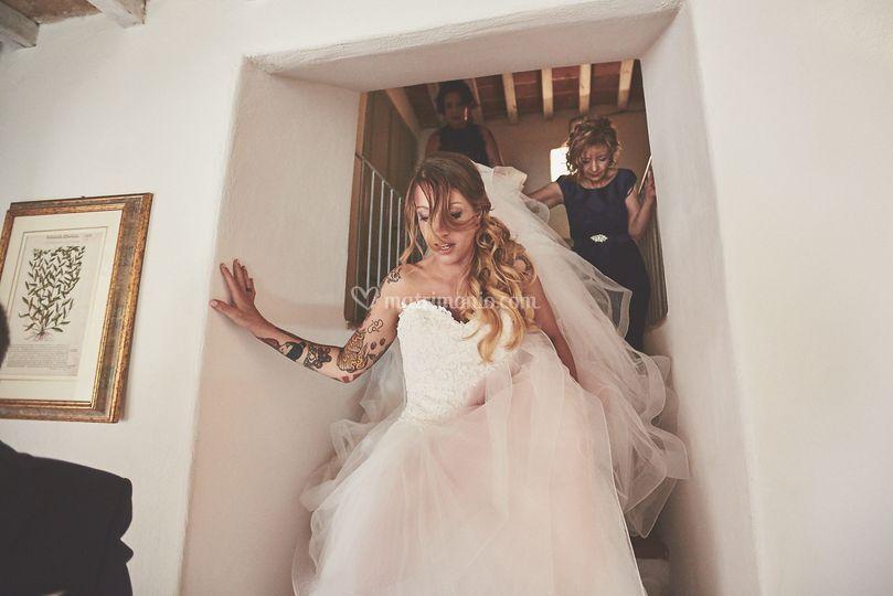 David Butali - Matrimonio