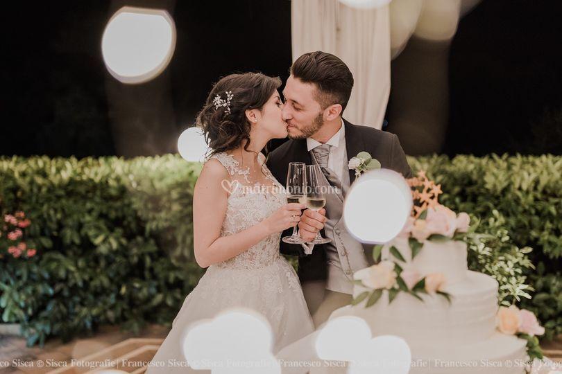 Fotografo matrimonio Calabria