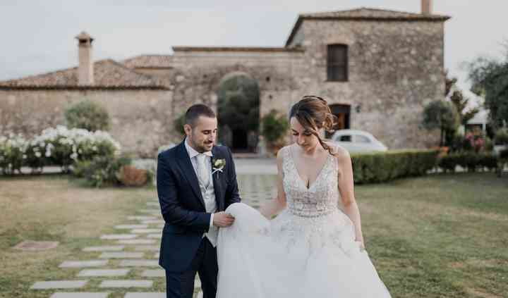 Matrimonio Tenuta Calivello