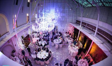 Palazzo Nemo Eventi 1