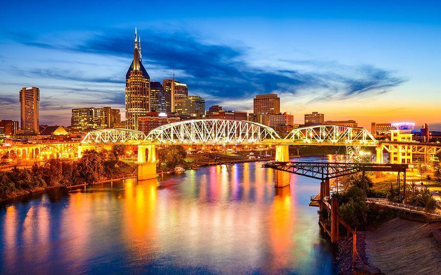Nashville TOP 2017