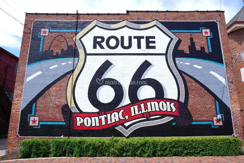 Usa route 66 top 2020