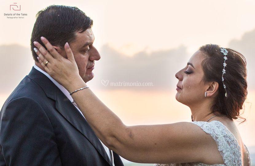 Matrimonio Salemi fotografia