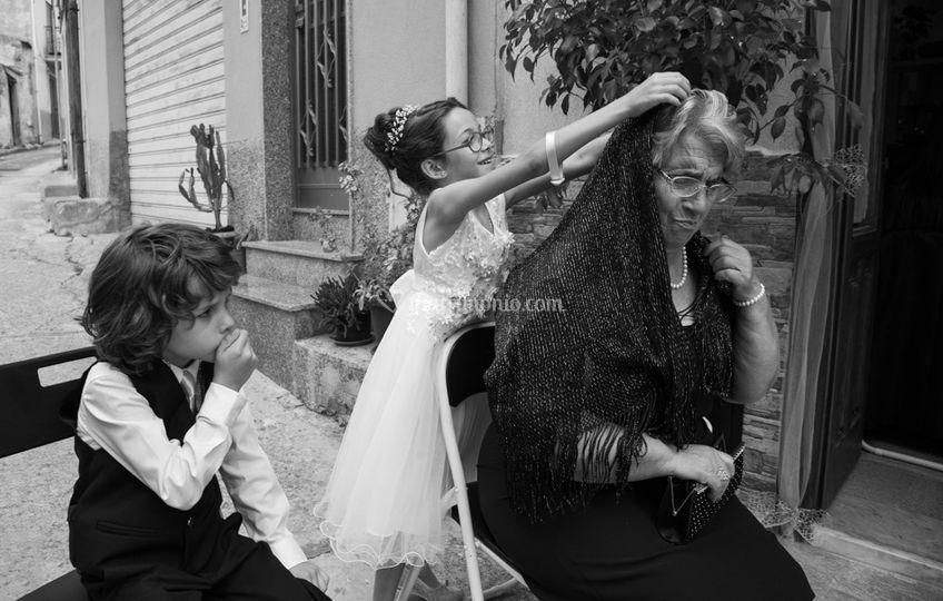 Palermo reportage spontaneità