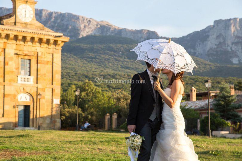 Matrimonio Palermo Ficuzza