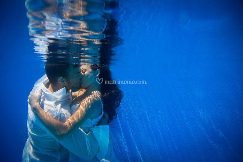 Sicilia ritratto subacqueo
