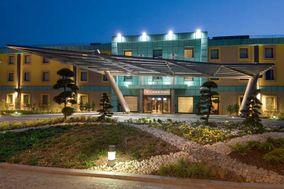 Hotel Crowne Plaza Malpensa