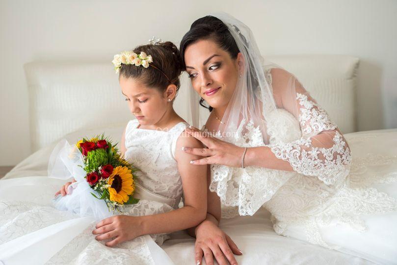 La mamma si sposa !