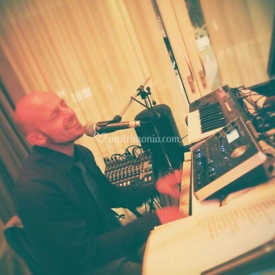 Cosimo PianoShow