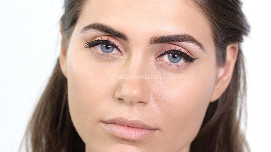 Make up per Vogue