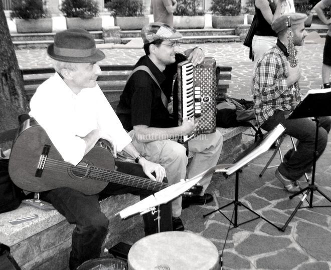 Max, Sabatino, Enzo
