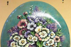 Le creazioni artistiche di Antonella Orazi