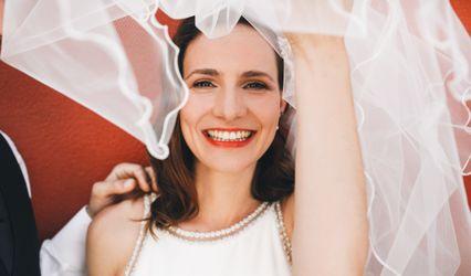 Francesca Stefani make-up artist sposa