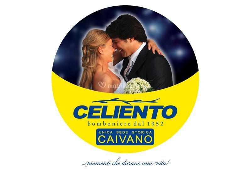 Celiento Logo