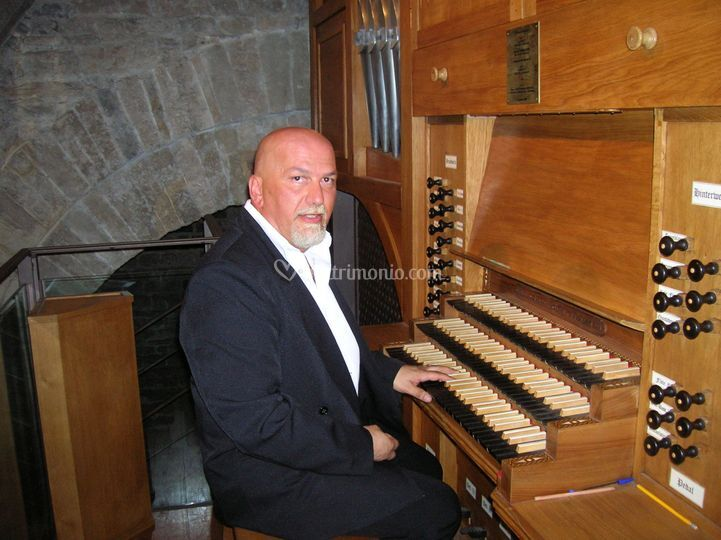 Maestro Brezzo