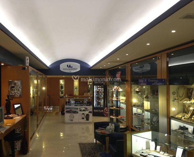 Gold Center Gioielleria