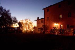 Casa Colonica Pallini