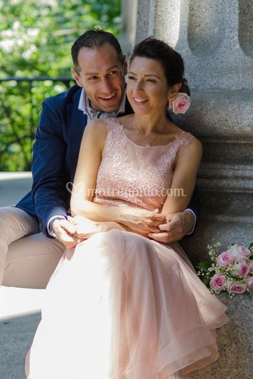 Matrimonio New York