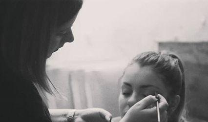 Serena Zafarana Make-up Artist